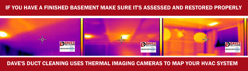 THERMAL IMAGING BANNER