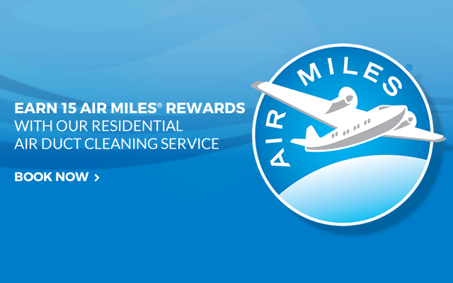 OFFICIAL AIR MILES® SPONSOR