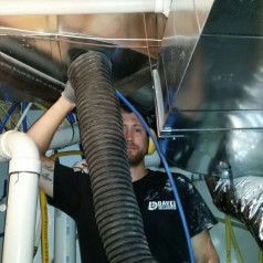 Dave's Duct Cleaning - Air Duct Cleaning Toronto