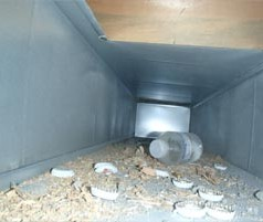 Dave's Duct Cleaning - Toronto Sun - How to make the right investment when cleaning air ducts